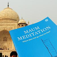 Introduction to Maum Meditation