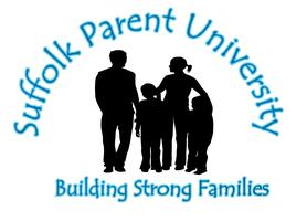 Suffolk Parent University:  Building Strong Families