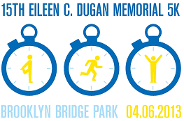 15th Eileen C. Dugan Memorial 5K - Sold Out