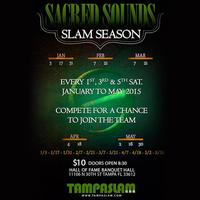 Sacred Sounds January Schedule