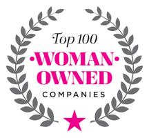 2013 Top 100 Woman-Owned Companies Reception