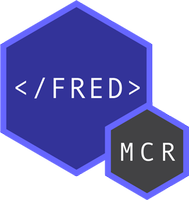 Manchester FRED - Front End Web Development