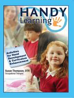 Handy Learning Activities Book