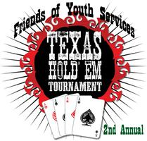 All-in for Youth Services - Charity Poker Tournament