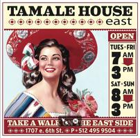 Scrumptious Chef & Tamale House East Present Big Beef...