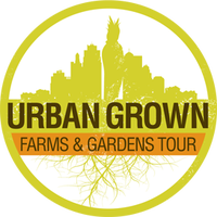 Urban Grown Farms & Gardens Tour
