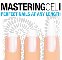 LCN Mastering Gel Nails I (Minnesota) LIST ONLY - TO PURCHASE CLASS CALL (952) 887-6772