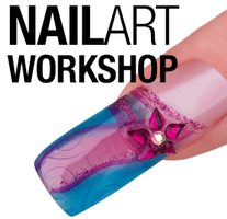 LCN Nail Art Workshop (New Jersey)