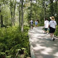 Explore the Ecosystems- Guided Hike