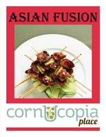 Cooking with Chef Wells Series: Asian Fusion
