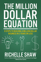 Million Dollar Equation Workshop w/ Richelle Shaw