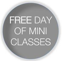 Free Day of Mini Classes! (Connecticut)