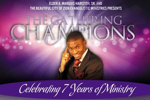The Gathering of Champions Conference 2013