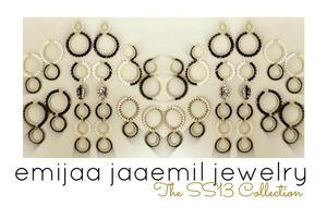 Emijaa Jaaemil Pop Up Shop