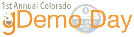 1st Annual Colorado gDemo Day