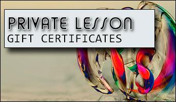Gift Certificate (PHOTOGRAPHY or IMAGE EDITING)