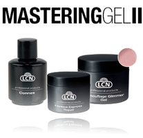 LCN Mastering Gel II (Minnesota) LIST ONLY - TO PURCHASE CLASS CALL (952) 887-6772