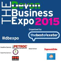 The Devon Business Expo 2015 - Attendee Tickets