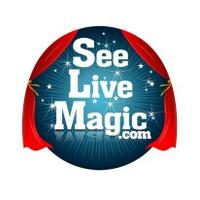 See Live Magic Presents: A Comedy Magic Show