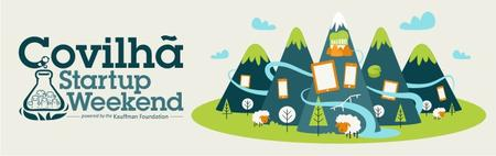 Covilha Startup Weekend