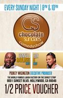 Chocolate Sundaes Comedy Show @ the Laugh Factory -...