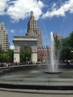 Historical Greenwich Village Tour with New 2 NY Tours
