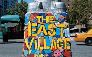 The East Village- The Hippest Part of Town