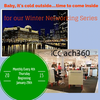 Winter Networking Series @ Izzy Plus | New York | IL | United States
