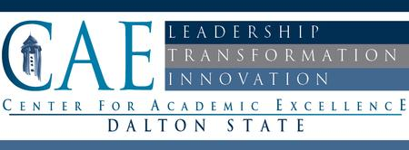 4th Annual Dalton State Teaching and Learning...