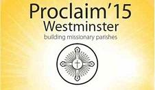 The Rite of Election and Affirmation 2015- Westminster...
