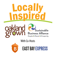 2015 Locally Inspired Kick-off - Learn How Oakland's...