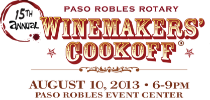 Paso Robles Rotary Winemakers' Cookoff