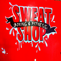Great Boxing & Fitness Classes @ Sweat Shop Boxing &...