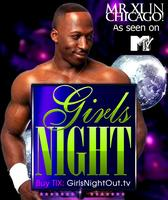 Chocolate City Male Revue Girls Night Out | Birthday |...