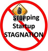 STOPping Startup Stagnation @ Star Planet Television Studios | New York | IL | United States