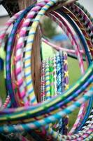 Bring The Hoopla! Hoopla-Hoop Making & Hooping Fun!...