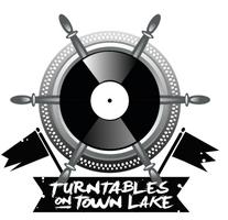 TURNTABLES ON TOWN LAKE :: DAY CRUISE -- J. BOOGIE +...