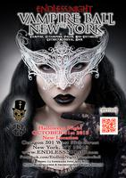 Endless Night : New York Vampire Ball 2013 Halloween...