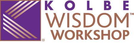Kolbe Wisdom™ Workshop - Chicago