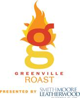 2015 Greenville Roast with the Man of the Hour Bob...