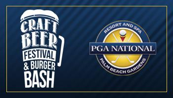 Fourth Annual Craft Beer Festival & Burger Bash