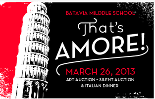 Batavia Middle School Art Auction