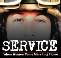 Service: When Women Come Marching Home Screening