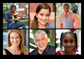 Talent Link Photo Session. Sunday March 1, 2015