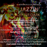 Jazzin 39 After Dark Jazz In The Gardens After Party