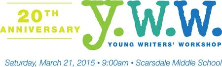 2015 Young Writers' Workshop