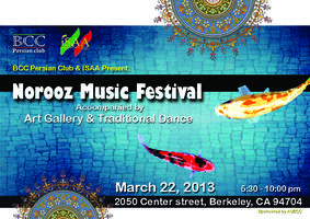 Norooz Music Festival