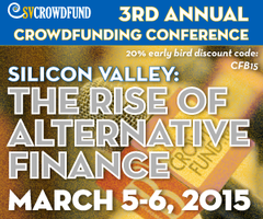 Silicon Valley & The Rise of Alternative Finance at...