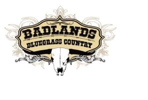 Badlands Bluegrass Country