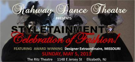 Rahway Dance Theatre, presents, Styletainment The...